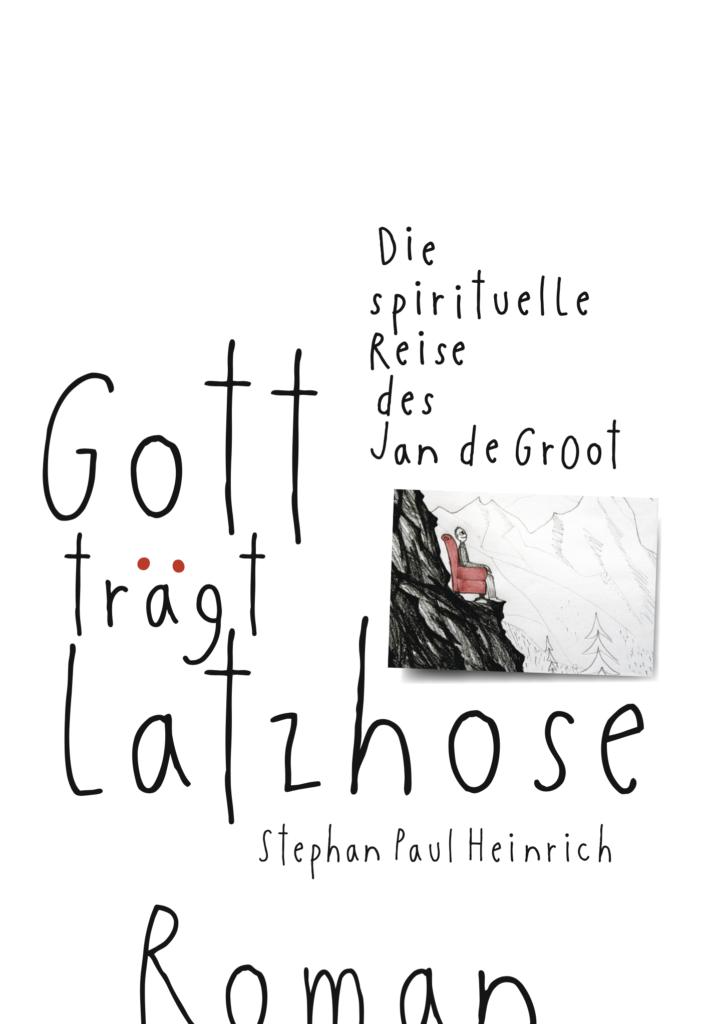 Gott trägt Latzhose: Eine Rezension von Barbara Nobis